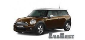 Mini Clubman (R55) хэтчбек 3 дв. Cooper S (2010-2014)