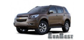 Chevrolet TrailBlazer (2013-...)