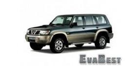 Nissan Patrol (Y60) (1987-1997)