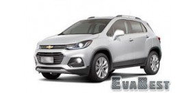 Chevrolet Tracker (2015-...)