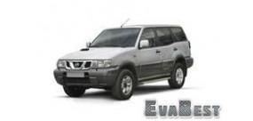 Nissan Terrano II рестайлинг (1999-2006)