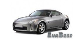 Nissan 350Z I купе (2002-2007)
