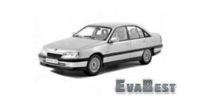 Opel Omega A (1984-1994)