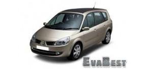 Renault Scenic Grand II (2003-2010)