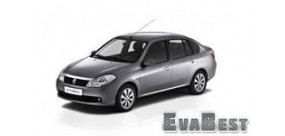 Renault Symbol ll (2008-2012)