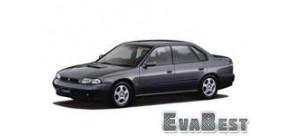 Subaru Legacy I правый руль (1989-1994)