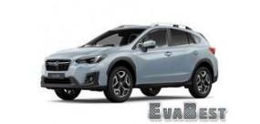 Subaru XV II (2017-...)