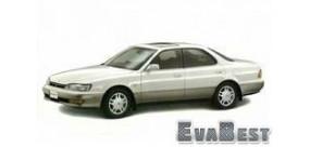 Toyota Camry (XV10) седан (1991-1997)