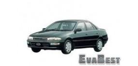 Toyota Carina T190 правый руль (1992-1996)