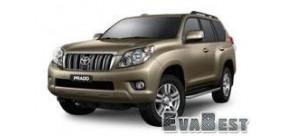 Toyota Land Cruiser Prado 150 5 мест правый руль (2009-2013)