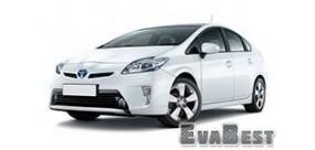 Toyota Prius (ZVW40) 7 мест (2012-...)