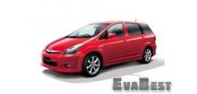 Toyota Wish I компактвэн рестайлинг (2005-2009)