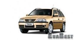 Volkswagen Pointer 5дв (2004-2006)