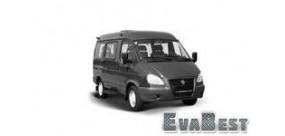 Gaz Газель 27527 соболь микроавтобус (1998-...)