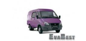 Gaz Газель Бизнес 2705 фургон комби (2010-...)