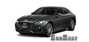 Hyundai Genesis G70 (2018-...)