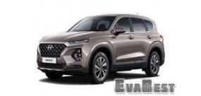 Hyundai Santa Fe IV 5 мест (2018-...)