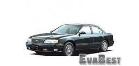 Nissan Cefiro II правый руль (1994-2000)