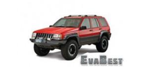 Jeep Grand Cherokee (ZJ) (1992-1996)