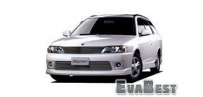 Nissan Wingroad II (1999-2001)