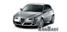 Alfa Romeo 147 I 3дв хетчбэк (2000-2004)