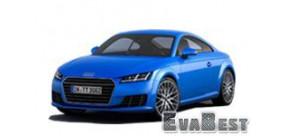 Audi TT III (8S) (2014-...)