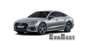 Audi A7 II (4K) (2018-...)