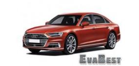 Audi A8 (D5) Long (2017-...)