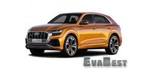 Audi Q8 (2018-...)