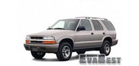 Chevrolet Blazer II (1994-1998)