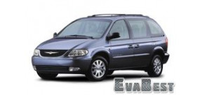 Chrysler Voyager IV (2001-2004)