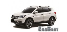 Dongfeng AX7 (2015-...)