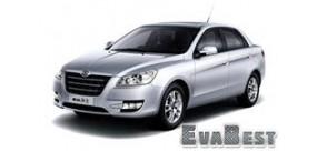 Dongfeng S30 (2013-2019)