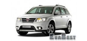 Fiat Freemont (2011-2017)