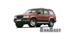 Ford Explorer II 5 мест (1994-2003)