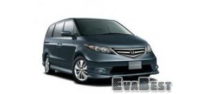 Honda Elysion I рестайлинг (2006-2013)