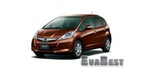 Honda Fit II (2007-2013)