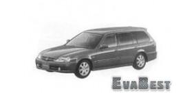 Honda Orthia l рестайлинг правый руль (1996-2002)