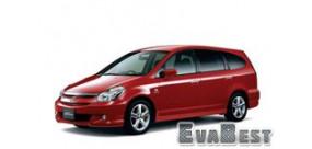 Honda Stream I (2001-2003)