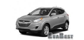 Hyundai Tucson (2010-2015)