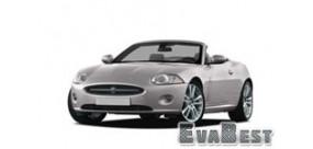 Jaguar XKR II (2006-2008)