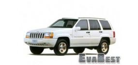 Jeep Grand Cherokee (ZJ) рестайлинг (1996-1998)