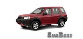 Land Rover Freelander I (1997-2003)