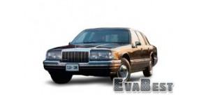 Lincoln Town Car II (1989-1997)