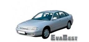 Mazda 626 (GE) (1991-1997)