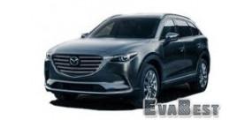 Mazda CX-9 II 7 мест (2016-...)