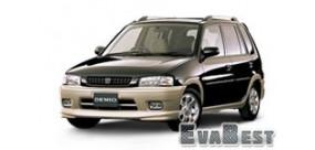 Mazda Demio I (DW) правый руль (1997-2003)
