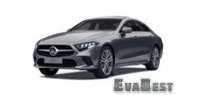 Mercedes СLS-класс (С257) (2018-...)