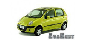 Daewoo Matiz (2000-...)