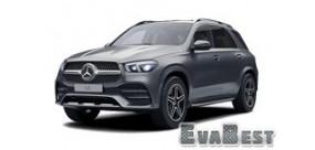Mercedes GLE-класс II (V167) (2018-...)